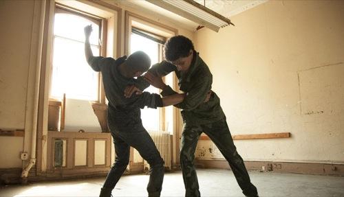 Combat Continues: Nom de Guerre Spring 2010
