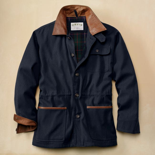 Orvis Manchest Barn Coat