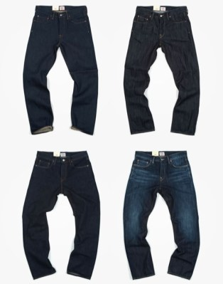 Edwin ED-39 Regular Fit Denim [Jeans]