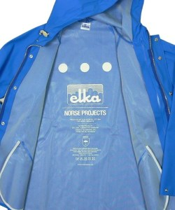 Norse Projects x Elka Rain Jacket [Spring 2010]