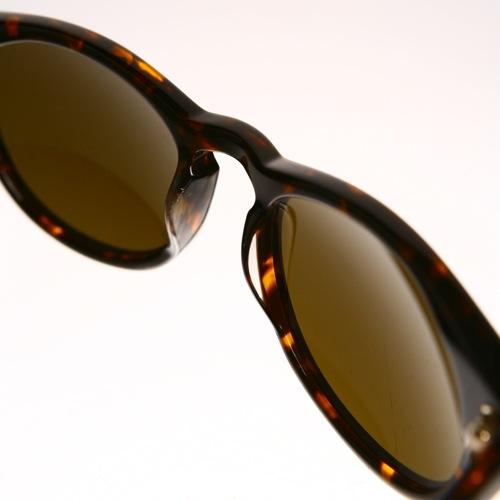 Han Kjøbenhavn Timeless Tortoiseshell Sunglasses
