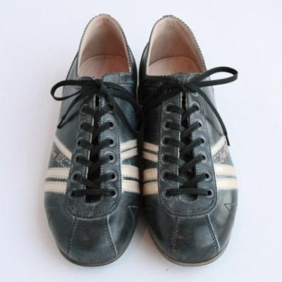 Lark x Zeha-Berlin Carl Haessner Olympia Shoe