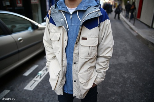 Penfield Spring/Summer 2010 Collection [Outerwear]