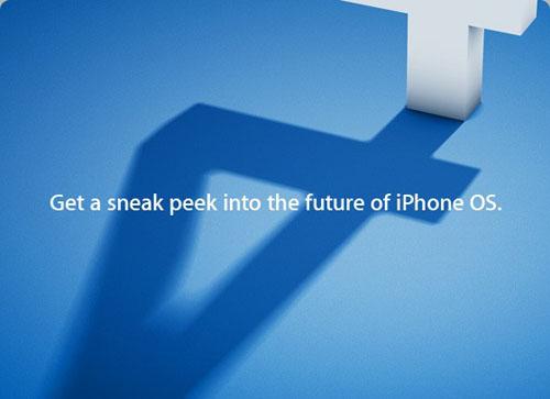 Apple iPhone OS 4.0 [Multitasking, Unified Inbox, iBooks]