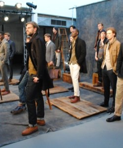 At Milk: J.Crew Fall/Winter 2010 Collection Preview