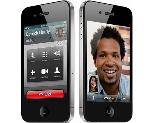 iPhone 4: FaceTime, HD Video Recording | $199 on June 24th