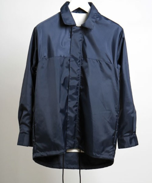 Patrik Ervell Wind Shell Jacket