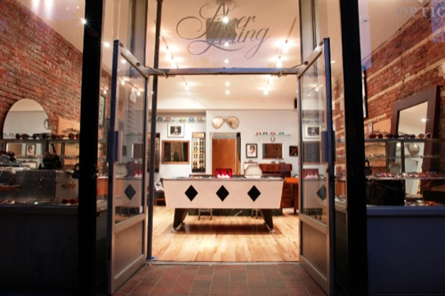 Now Open | Silver Lining Opticians at 92 Thompson Street