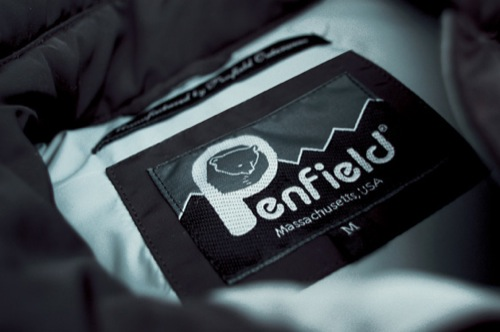 F/W 2010 | Penfield Black Bear Collection