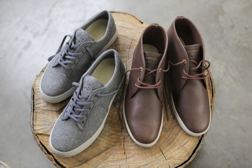 Clae Strayhorn & Kennedy for Holiday 2010