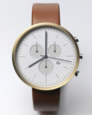 Uniform Wares | 300 series Chronograph Wristwatch