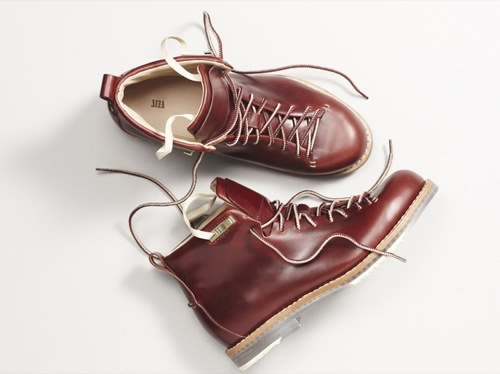 Feit | X-Ray Sole Hiker Boot