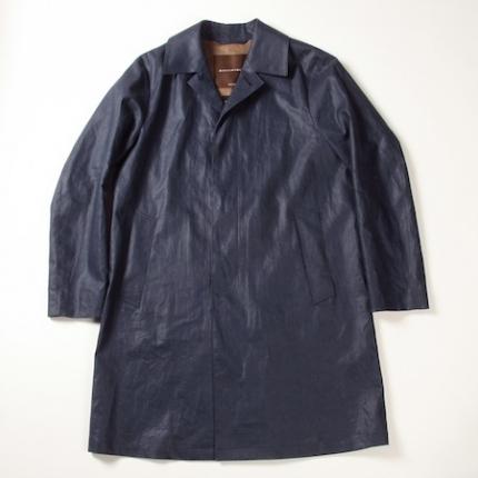 Mackintosh for Lark Dunkeld Linen Coat