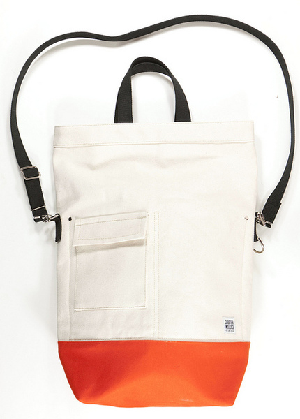Archival Clothing x Chester Wallace Tote Bags