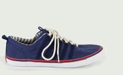The Launch | Billy Reid x K-Swiss Tennis Shoes