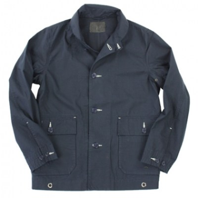 The Want | Maiden Noir Deck Jacket