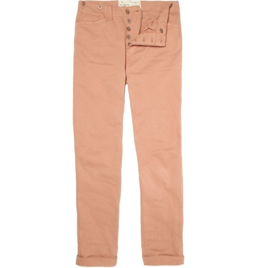 Essential | Summer Trousers
