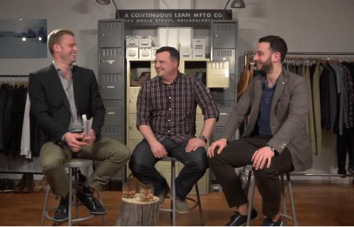 Gilt MANual | A Continuous Lean Factory Tour