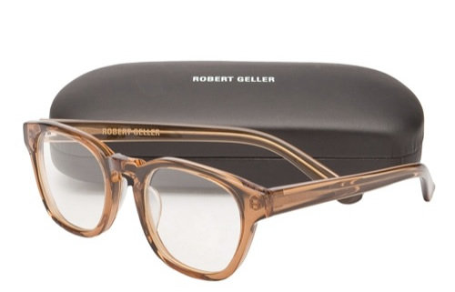 Robert Geller David Sunglasses