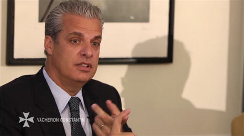 Benjamin Clymer and Eric Ripert Talk Watchmaking & Cooking