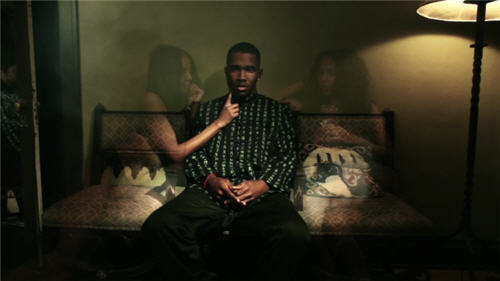 Frank Ocean 'Novacane' Video
