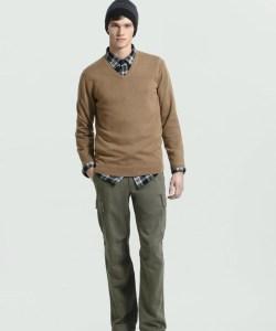 Uniqlo Fall/Winter 2011 Lookbook