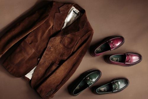 Gucci '1921' 90th Anniversary Collection