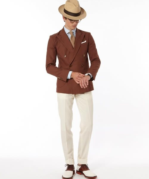 Ovadia & Sons Spring/Summer 2012 Lookbook