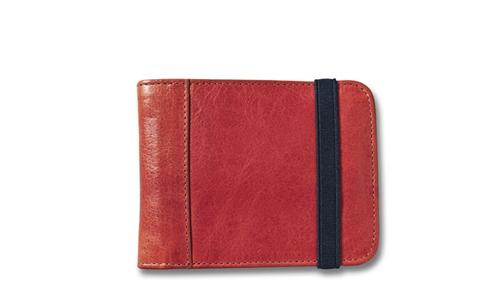 Veja 'Projet Numero 2' Geranium Wallet