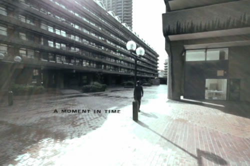 Teaser | Kris Van Assche 'A Moment In Time'