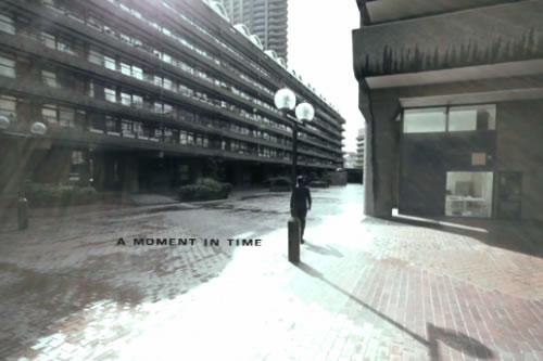 Teaser | Kris Van Assche 'A Moment In Time'