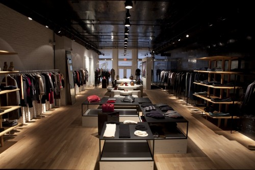 Now Open | Surface To Air New York Flagship Store