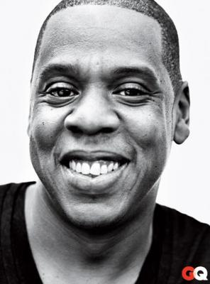King Jay-Z | GQ Men of the Year 2011