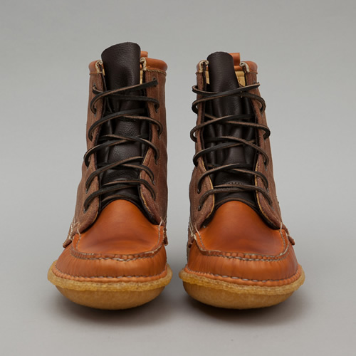 Oi Polloi x Quoddy Grizzly Boot