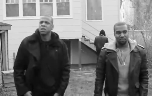 The Chi   Kanye West & Jay-Z Behind the Scenes at Watch The Throne Tour Episode 2