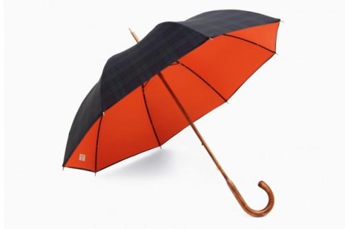 "London Undercover x A Continuous Lean ""New York"" Umbrella"