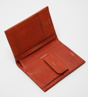 Maison Martin Margiela 11 Men's Wallet, Spring/Summer 2012