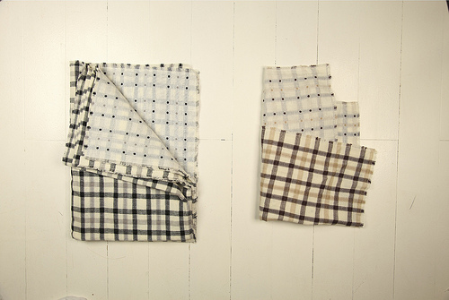 Alexander Olch Spring/Summer 2012 Scarf Collection