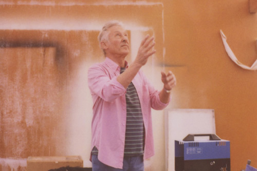 Band of Outsiders Spring/Summer 2012 Lookbook with Ed Ruscha