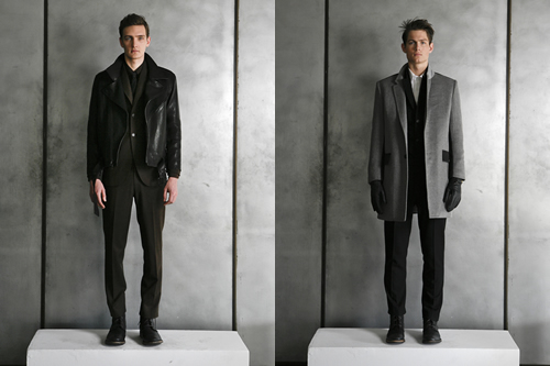 Native Son Fall/Winter 2012 Presentation at NYFW