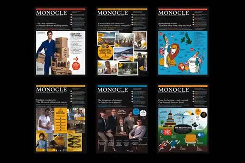 Monocle | The First Five Years Video