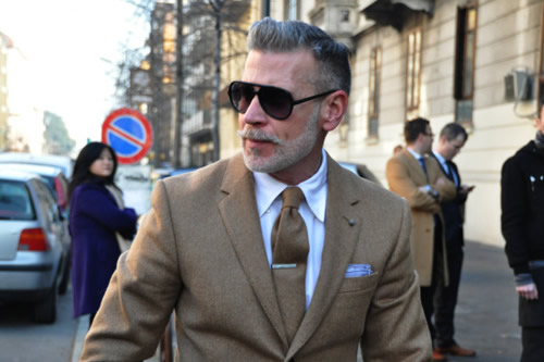 Nick Wooster Named Creative Director at J.C. Penney