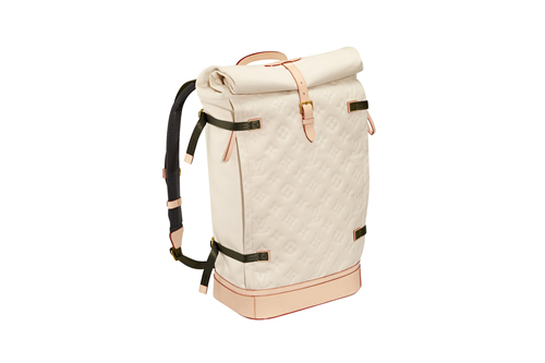 Louis Vuitton Monogram Kibo Sac for Spring/Summer 2012