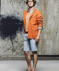 Woolrich John Rich & Bros. Spring/Summer 2013 Collection ...