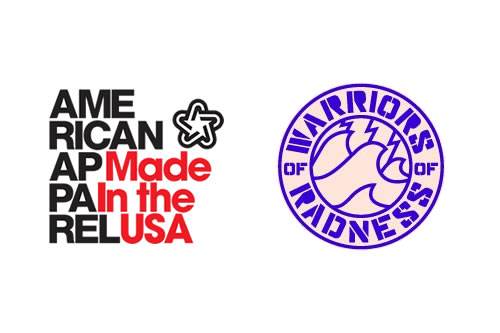 American Apparel Buys Warriors of Radness