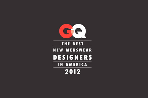 GQ for Gap | Best New Menswear Designers in America 2012 Video