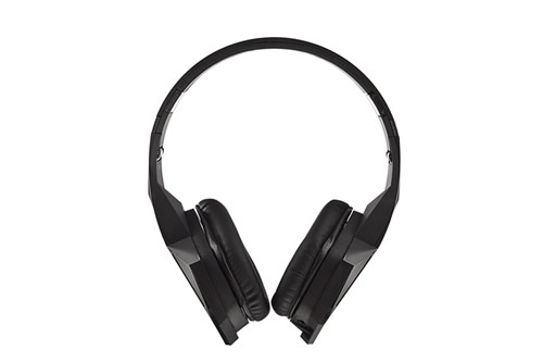 Closer Look | Diesel VETKR by Monster Headphones