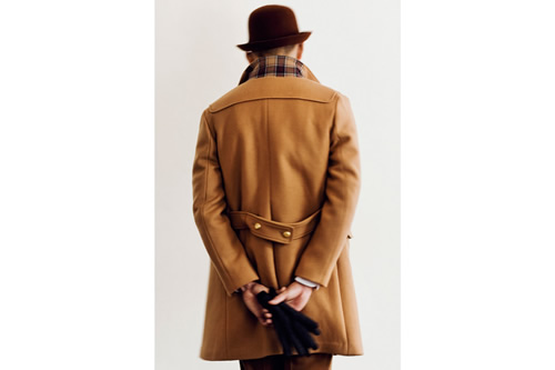 STUDIOUS Fall/Winter 2012 Collection