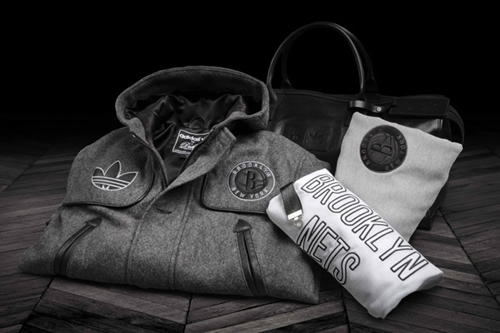 adidas Originals x Brooklyn Nets Capsule Collection