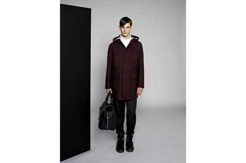 MFW | Marni Fall/Winter 2013 Men's Collection